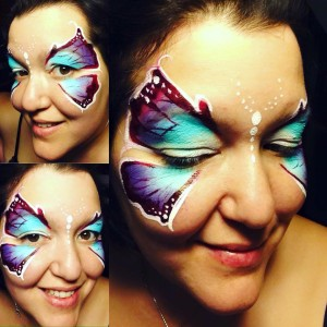 Facepaint Fun by Cara