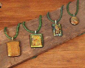 Fused Glass by Terri