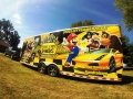 Pittsburgh Game Truck Party
