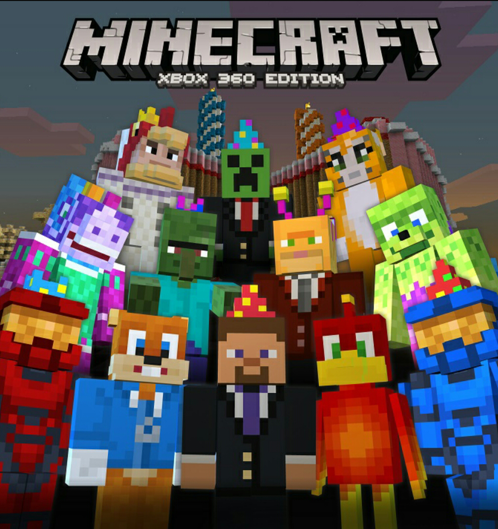 Pittsburgh minecraft birthday party deas for The game mind craft