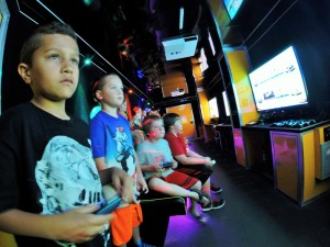Steel City Gamerz Mobile Game Truck