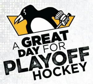 Pittsburgh Playoff 1