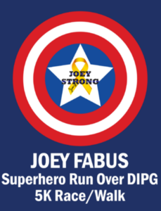 JOEY FABUS SHIELD